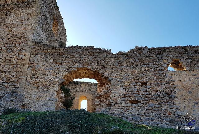 Subimos hasta el Castillo de Ocio (11)