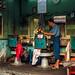 Birmanie, Moments Suspendus