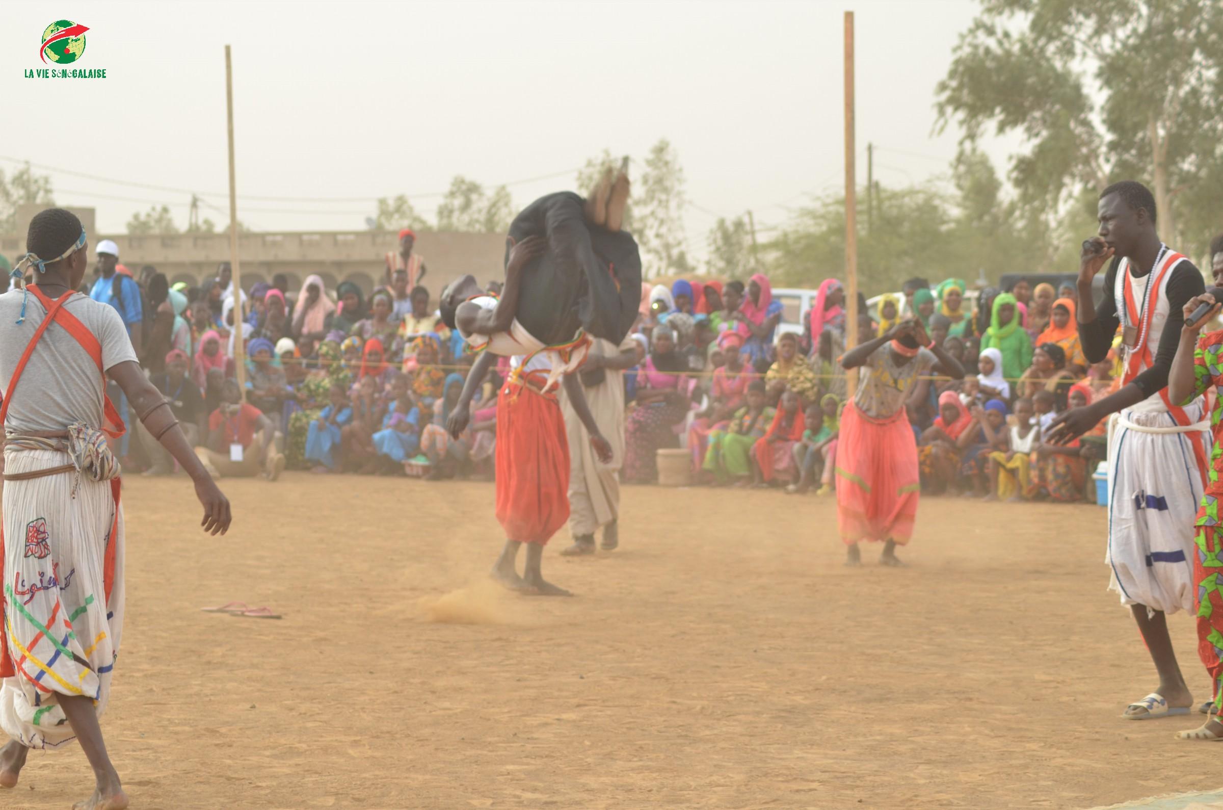 Journées Culturelles Waoundé, Parrain Bakary Biné Camara, Images de laviesenegalaise (26)
