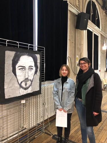 Graine d'artiste 2018