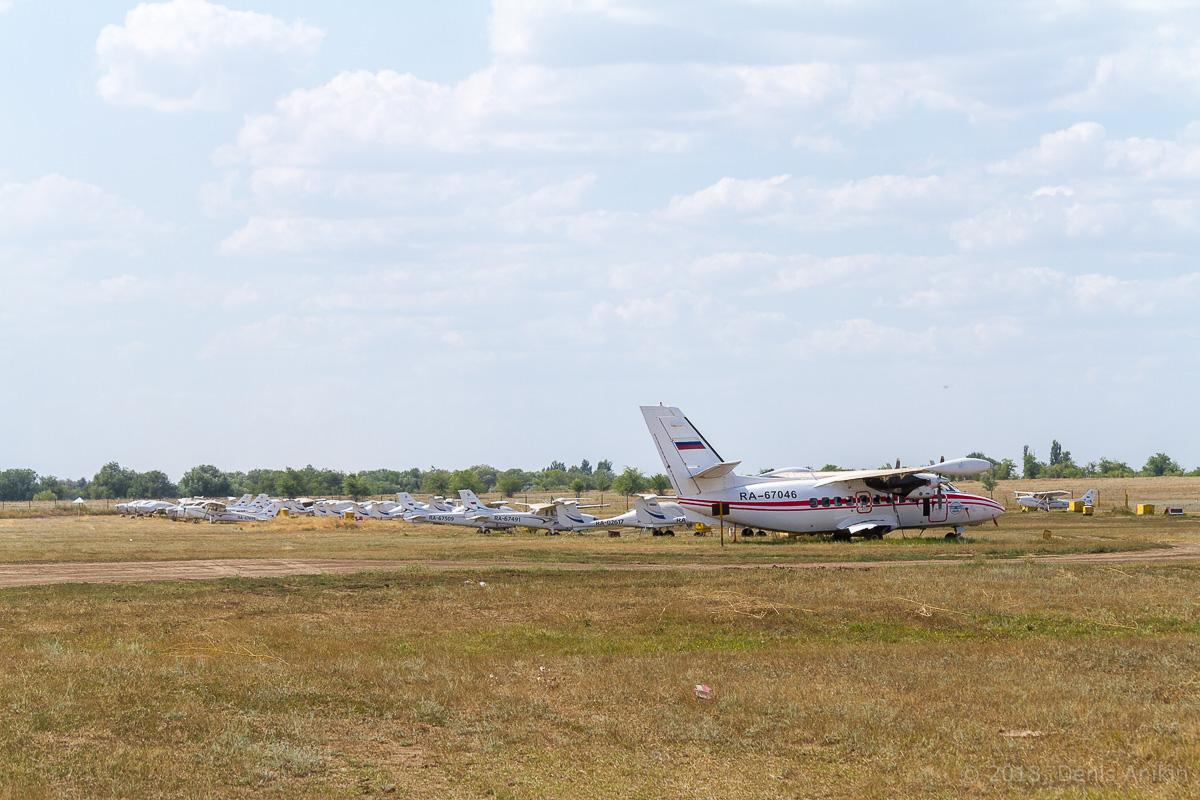 Краснокутское лётное училище гражданской авиации фото 013_8033