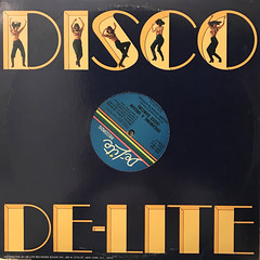 CROWN HEIGHTS AFFAIR:DANCIN'(SPECIAL DISCO MIX)(JACKET B)