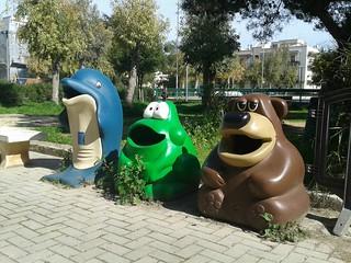 Polignano Parco Giochi Pinocchio (5)