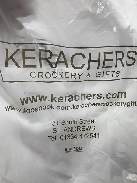 Kerachers crockery and gifts
