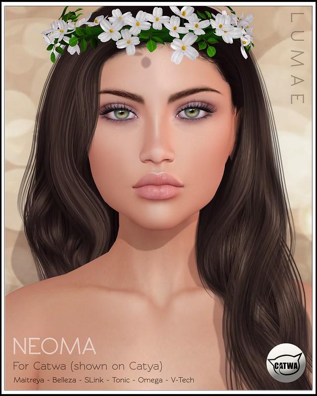 !Lumae - Neoma - Ostara
