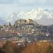 STF1-12 Stirling Castle with Stuc A' Chroin