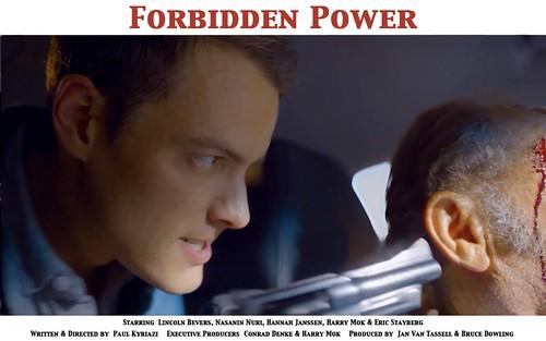 ForbiddenPowerGeorge