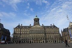 Koninklijk Paleis (Royal Palace)
