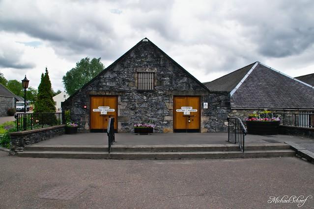 GlenFiddich Distillery 02