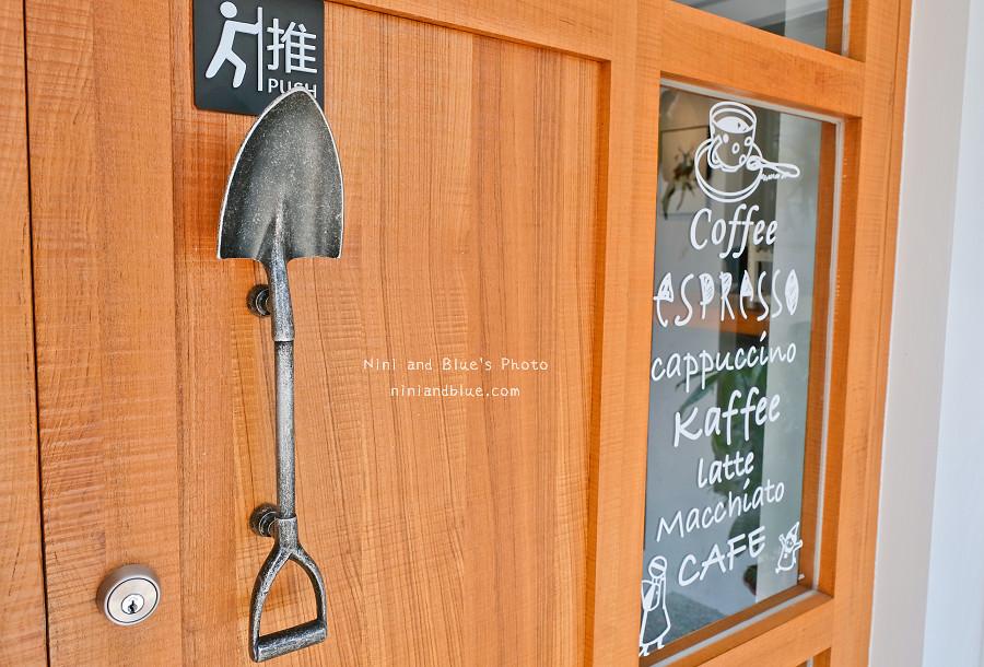 午街貳拾 台中精誠路早午餐 不限時咖啡07