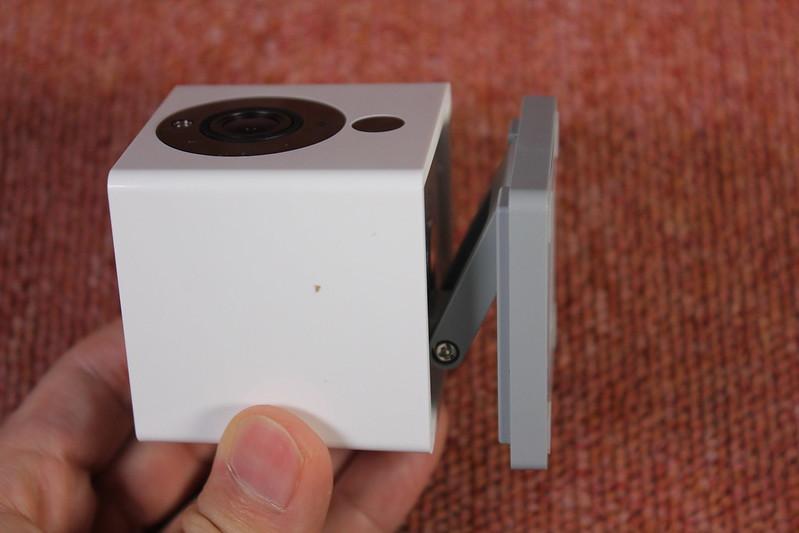 Xiaomi Xiaofang IP Camera 開封レビュー (28)