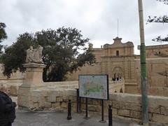 Stadttor von Mdina