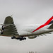 Airbus A380-861 A6-EEE Emirates