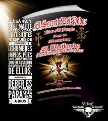 El Brujo Mayor #el_brujo #elbrujo #brujo#elbrujo.net #palomonte #mayombe #Kimbiza #Briyumba #magia#brujeria #palero #secretos #religion #nganga #vudu #ifa #santeria#macumba #hechicero #chaman #espiritus #muertos #espiritismo#Curso #Libros #tratados #el_se