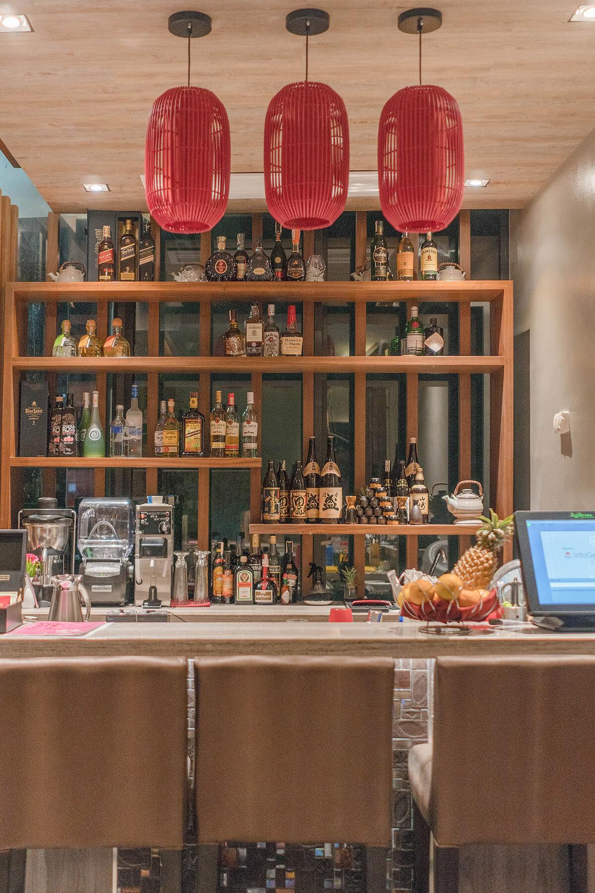 Bai Hotel Cebu UME Japanese Cuisine