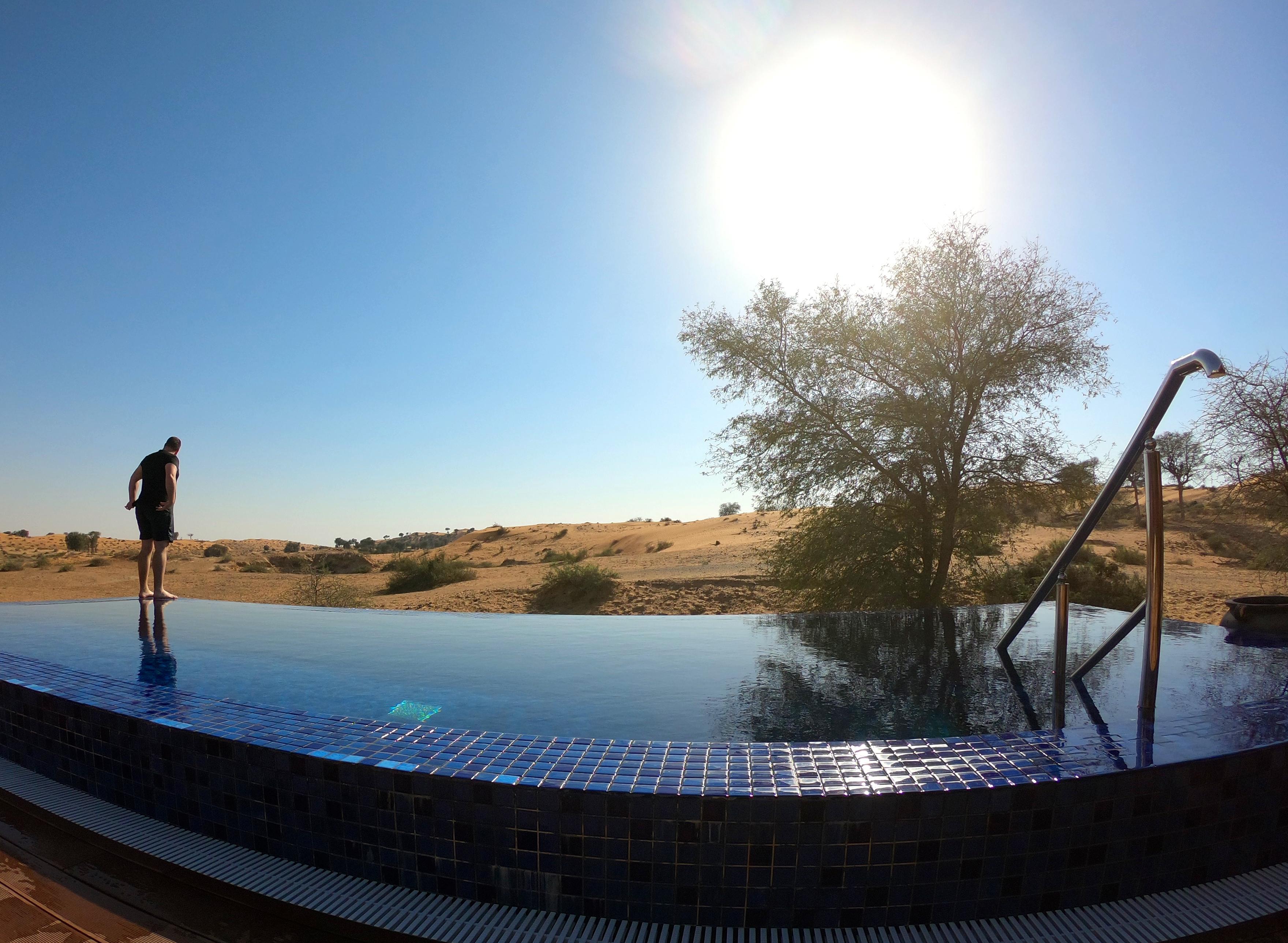 The Ritz Carlton, Ras Al Khaimah, Al wadai desert 4