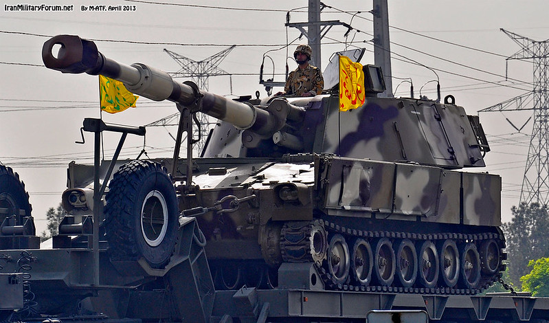 155mm-M109-iran-parade-2013-gmi-1