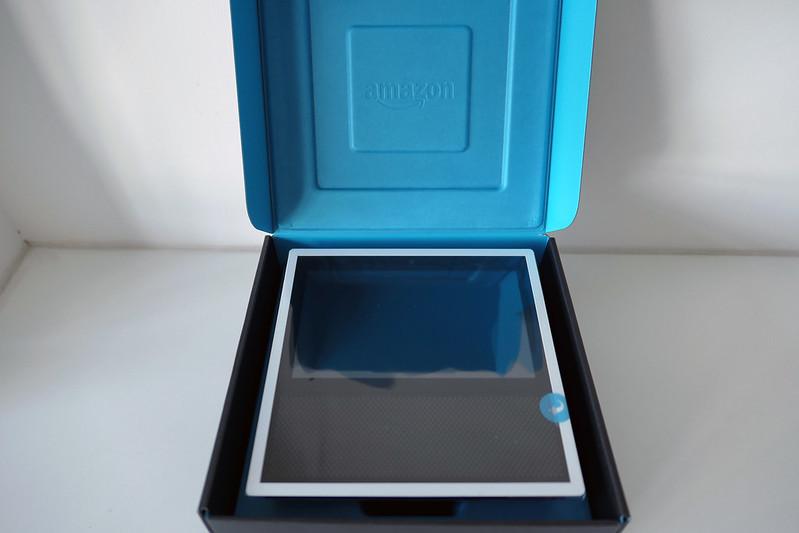 Amazon Echo Show - Box Open