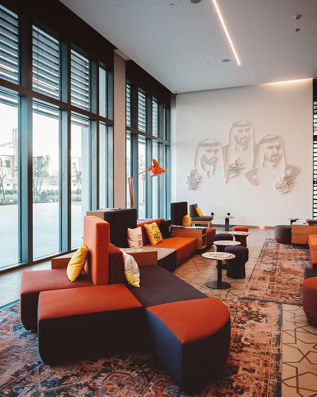 Zabeel House Mini lobby interiors (2) (1)