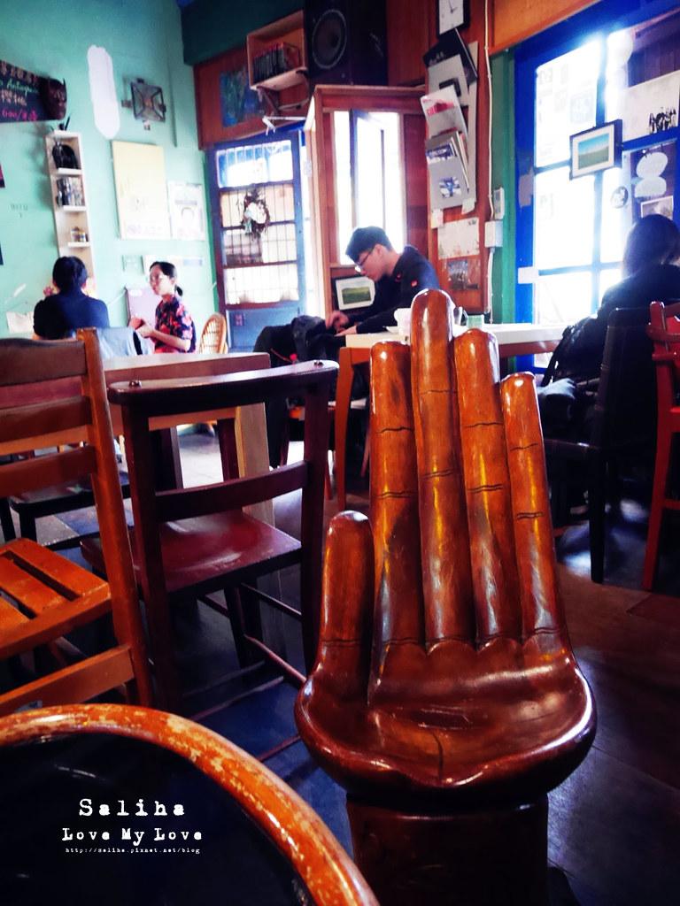台北士林區天母餐廳推薦ZABU咖啡館下午茶 (3)