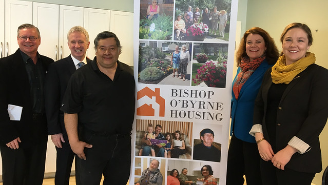 Province funds more affordable homes in Calgary
