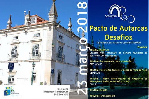 PACTO DE AUTARCAS – DESAFIOS