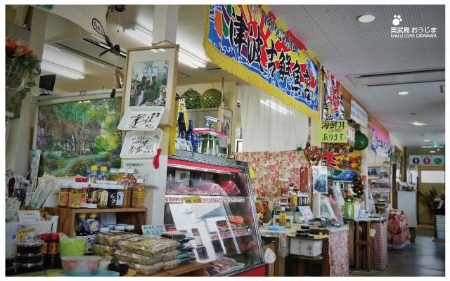 貓島(奧武島)中本鮮魚天婦羅-35