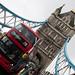 Tower Bridge by pepsamu