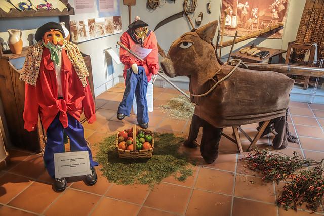 BILTZAILEAK - BASAURIKO INAUTERIAK - BIZKAIA7 VIZCAYA - RECOLECTORAS - CARNAVAL DE BASAURI .Museo de Orozko 2018 #DePaseoConLarri #Flickr -35