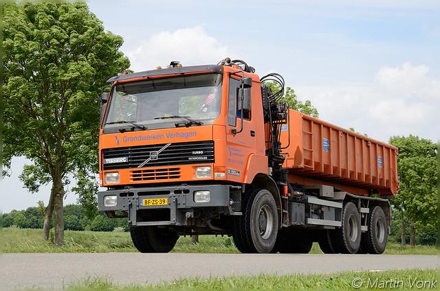 Terberg FL 1350 6x6 WDG (2014-1)