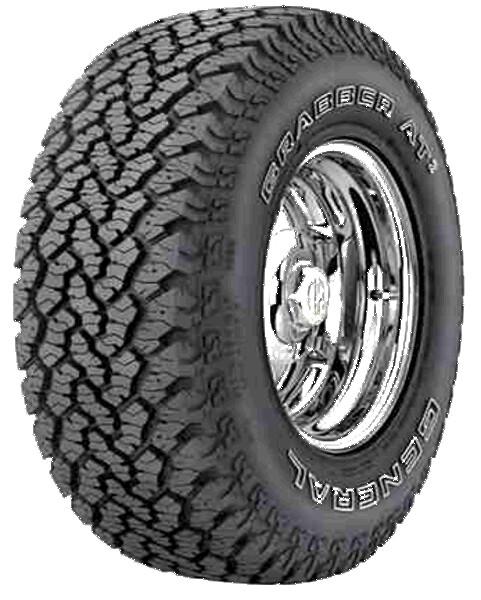 Мотоцентар General Tire Grabber X3 Орман