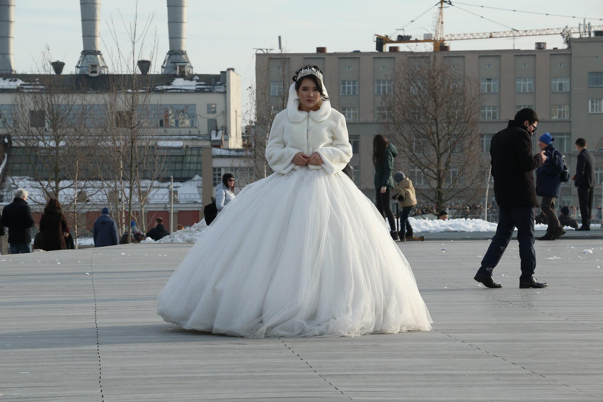 себя, как киргизские свадьбы как проходят в москве видео любят попарить