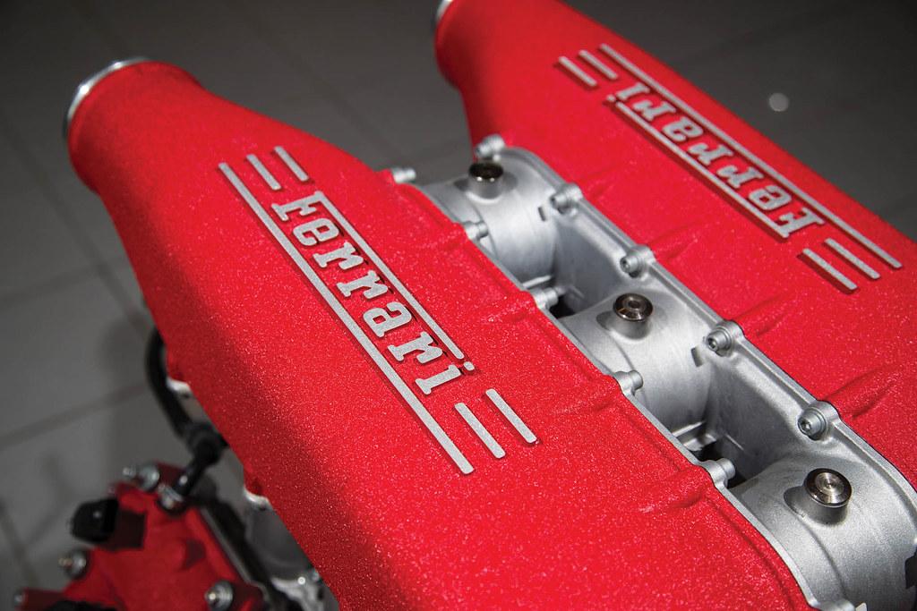 Ferrari-458-Italia-Engine-with-Stand_3-copy