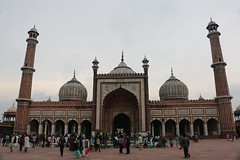 Indien 2015 - 16.Tag, Agra - Delhi - Heimreise
