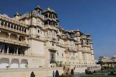 Indien 2015 - 8.Tag, Udaipur - Bambora