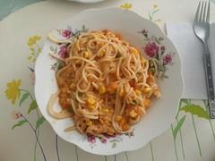Recetas para preparar de forma rápida la mejor pasta 🍝🍞 (espagueti o spaghetti), ideal para tus comidas - pasta - spagueti o spaghetti loidealparatodos https://www.loidealparatodos.com/recetas-para-preparar-de-forma-rapida-la-mejor-pasta-e