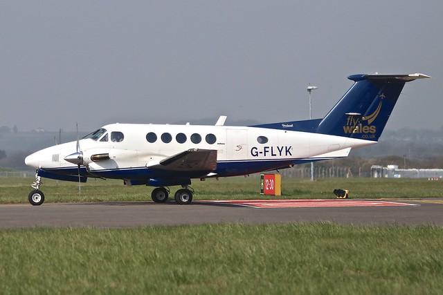 G-FLYK