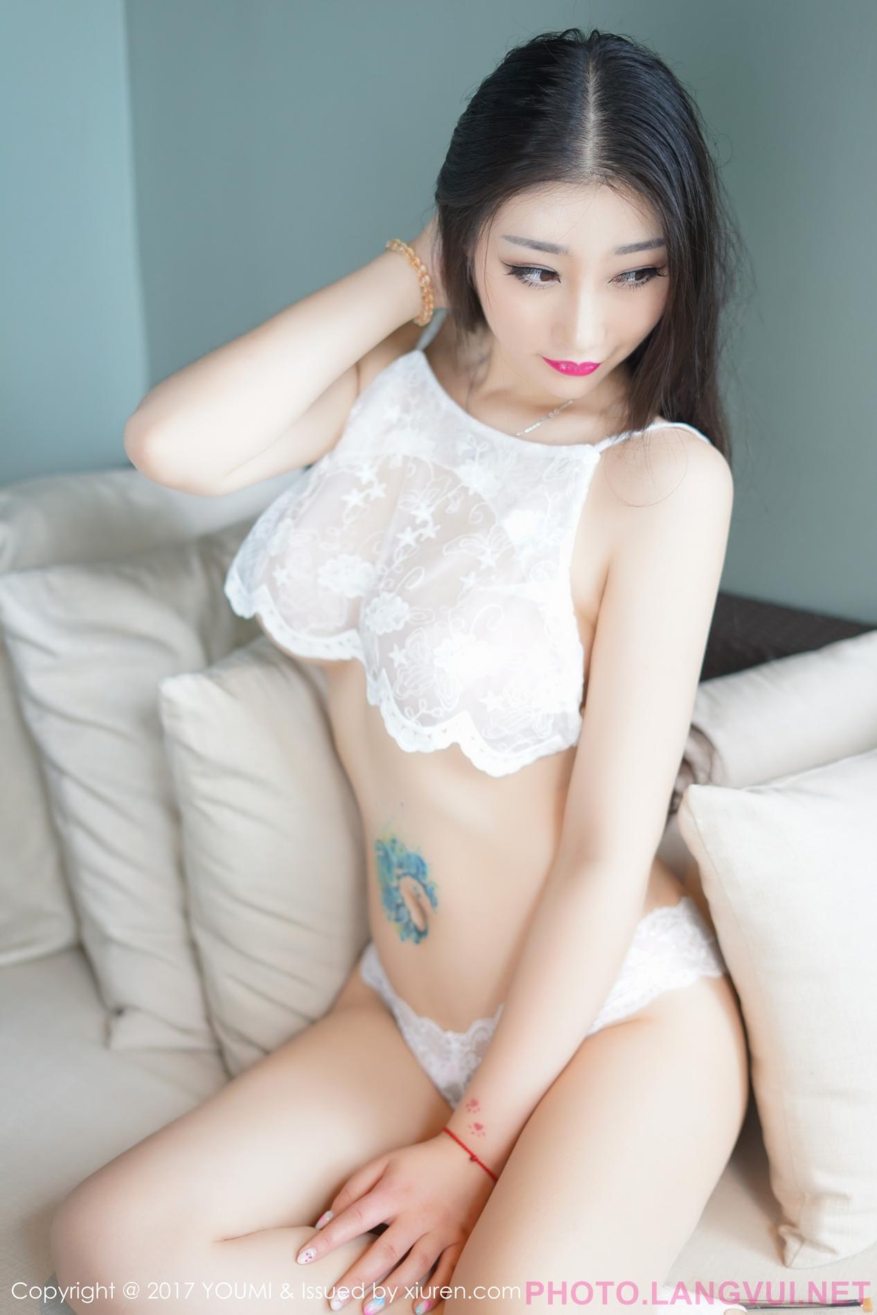 YouMi Vol 056 Toxic