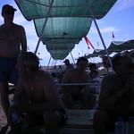 Trainingslager 2010 im Delphin Diva Antalya Lara