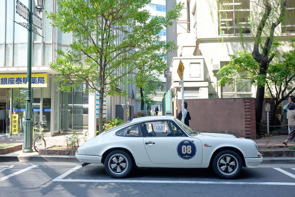 Porsche 911 2018/04/10 X7000495