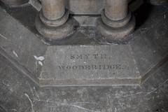 Smyth, Woodbridge