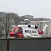 Coastguard helicopter 2nd March 2018