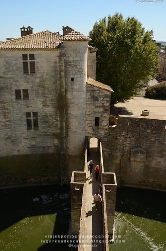 Aigues Mortes (Languedoc-Roussillon)