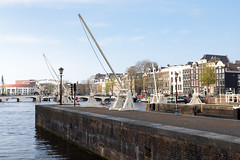 Arc of Infinity locations | Doctor Who | Amsterdam-84