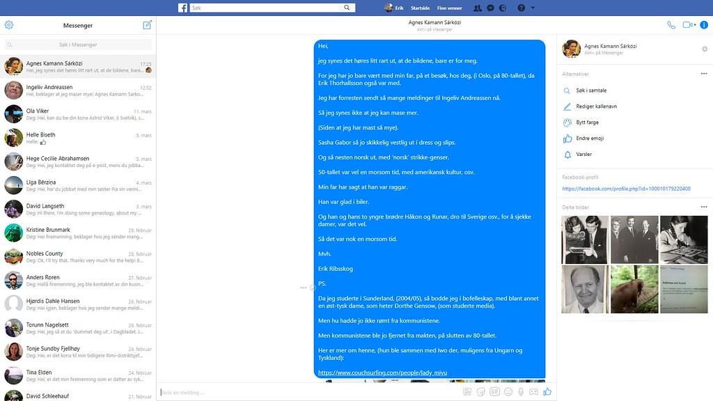 agnes kamann sarkozi facebook 4