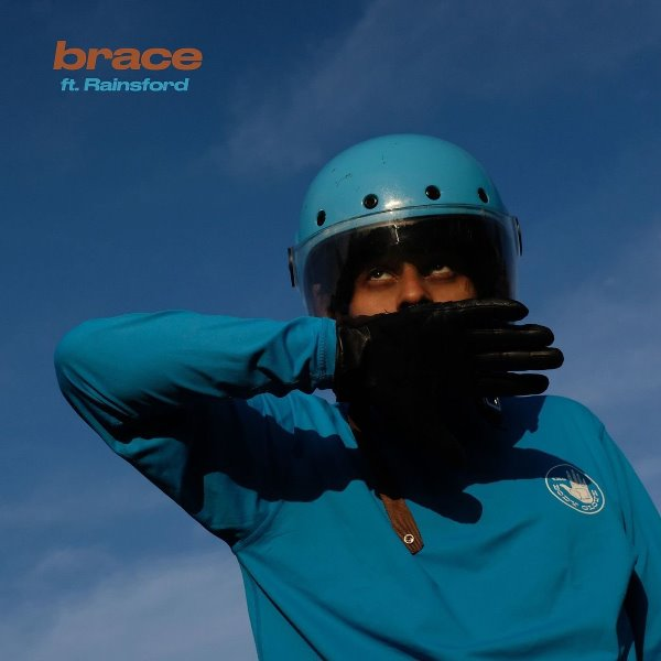 Twin Shadow - Brace (Feat. Rainsford)