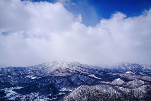 Mt.Moiwa