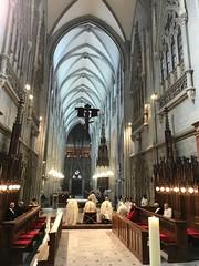 Liturgie in Admont