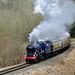 SVR Spring Steam Gala (2018) 15 - King Edward II