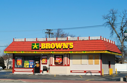 Brown's Chicken - Evergreen Park, Illinois